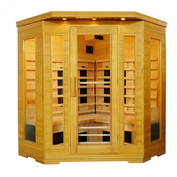 Sauna SAN JOSE