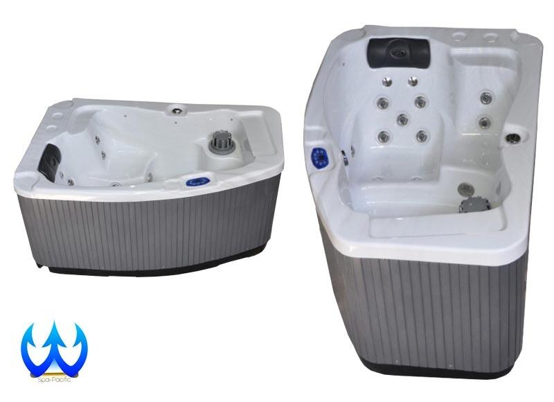 cout d un spa awesome ours polaire dans un jacuzzi spa with cout d un spa gallery of les spas. Black Bedroom Furniture Sets. Home Design Ideas