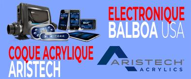 electronique balboa